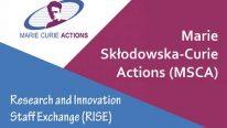 MSCA Araştırma ve Yenilikçilik Değişim Programı (RISE) Çağrısı Açıldı