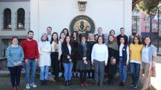 Samsun Üniversitesi Sosyal Girişimcilik Eğitimi'ne Ev Sahipliği Yaptı