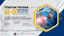 TEYDEB 1501 ve 1507 Destek Programları Tanıtımı